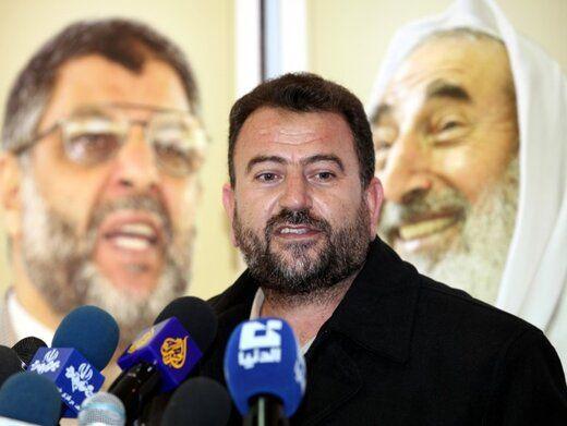 حماس،رهبر جدید خود را در کرانه باختری معرفی کرد
