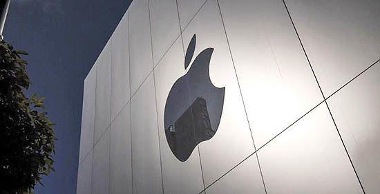 اپل در سال 2019، چقدر برای لابیگری هزینه کرد؟