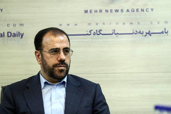امیری: لایحه اصلاحی بودجه ۱۴۰۰ تا پایان هفته جمعبندی میشود