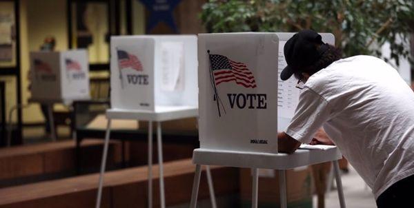 14 میلیون نفر در انتخابات 2020 آمریکا شرکت کردند