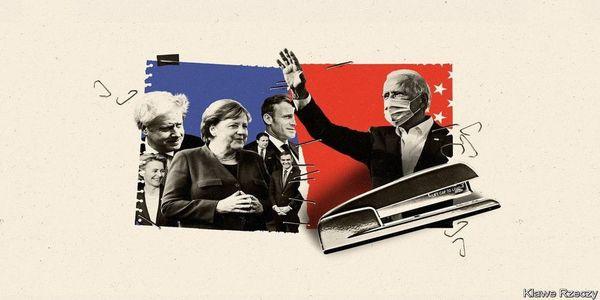 ۴ تحول بنیادین در روابط آمریکا و متحدان اروپایی