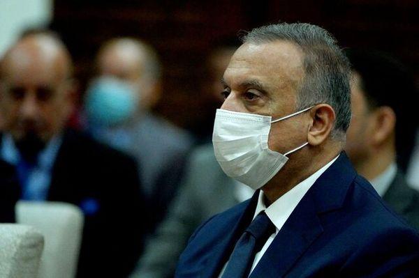 الکاظمی دو هفته مانده به انتخابات: برای آینده خود و فرزندانتان بشتابید