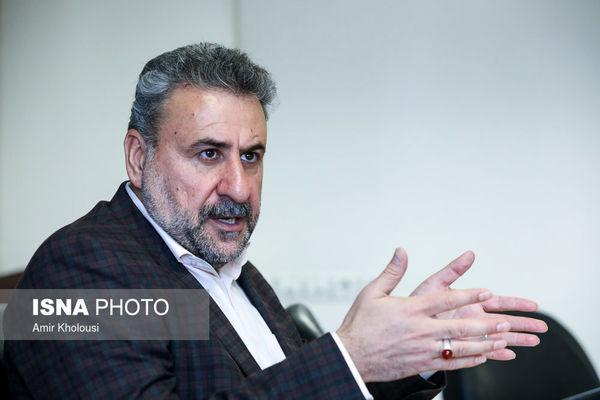 فلاحت پیشه: هجمههای داخلی بیشتر از فشار خارجی توان دیپلماتیک ایران را تحلیل میبرد