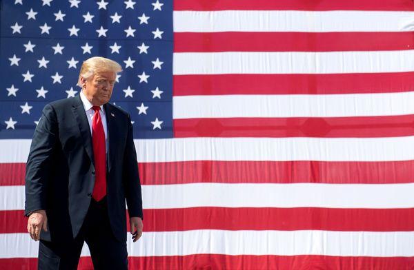چرا ترامپ از همیشه تنهاتر شده است؟