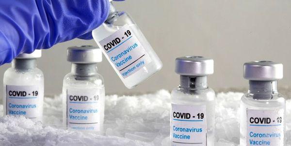 دستیار وزیر امور خارجه: خبرهای بهتری از واردات واکسن داریم