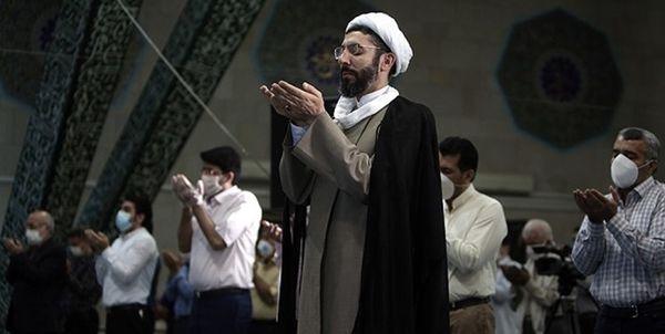 نماز عیدفطر به امامت حجتالاسلام رستمی اقامه میشود