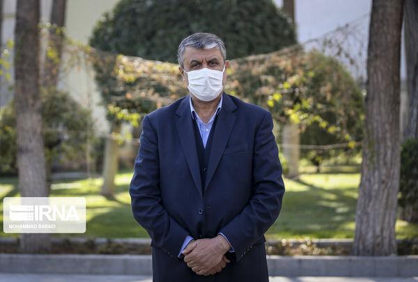 تاکید وزیر راه بر تلاش بیشتر برای تحقق شعار اعلام شده از سوی رهبر انقلاب