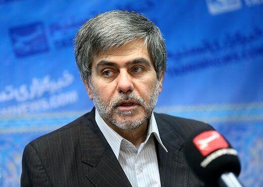 فریدون عباسی: هیچگاه بازرسان آژانس را اخراج نمیکنیم