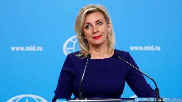 واکنش روسیه به جاسوسی آمریکا از رهبران سیاسی اروپا