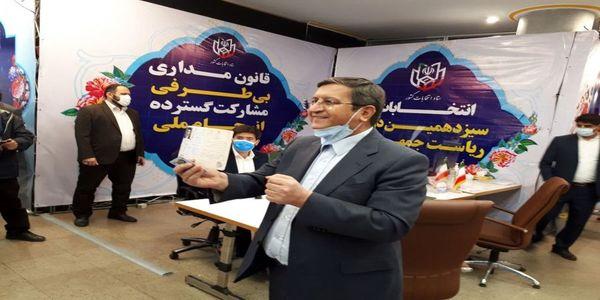 2 پدیده در انتخابات 1400 رقم خورد