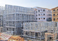 راهکارهای نوین برای مقاومسازی ساختوساز