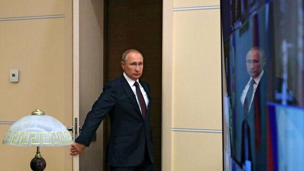 پوتین: وضعیت نهایی قرهباغ  هنوز مشخص نشده است
