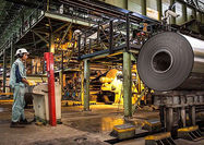 برنامهریزی فولاد مبارکه برای تحقق جهش تولید