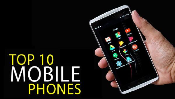 ۱۰ تلفن همراه پرطرفدار هفته را بشناسید + عکس