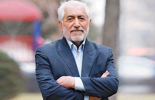 محمد غرضی برای سومینبار اعلام کاندیداتوری کرد