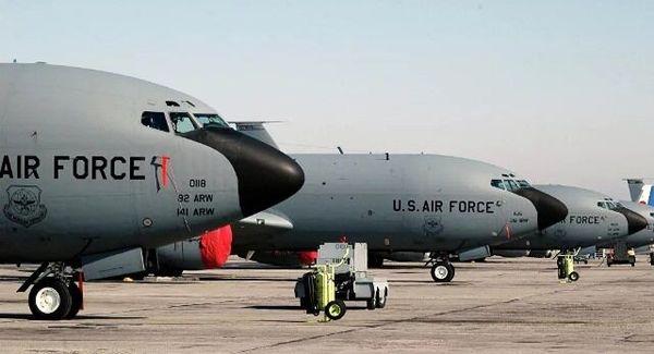 وال استریت ژورنال : نیروهای آمریکا از افغانستان به آسیای میانه می روند