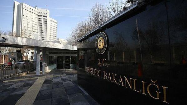 ترکیه: تصمیم سنای فرانسه درباره قرهباغ مضحک است