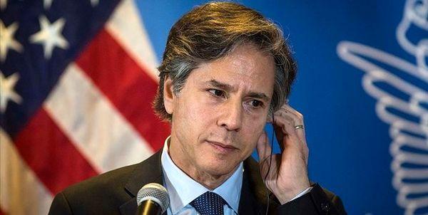 گفتوگوی وزرای خارجه آمریکا و فرانسه درباره ایران