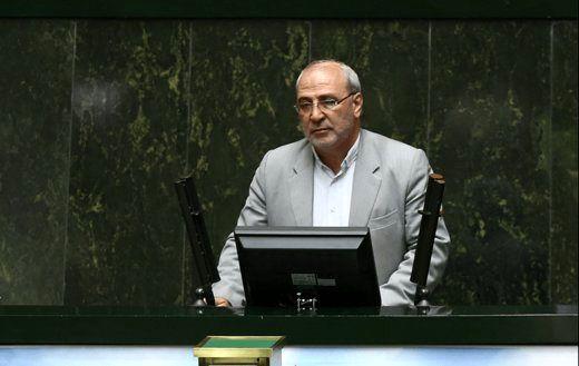 حمایت عجیب یک نماینده مجلس از عنابستانی/ناجا باید عذرخواهی کند