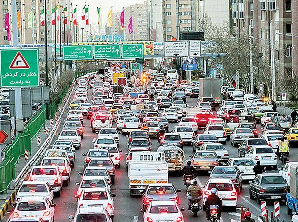 طرح ترافیک با تخفیف 50 درصدی