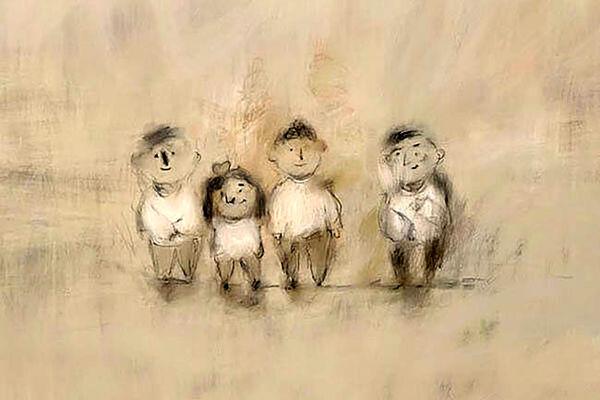 انیمیشن ایرانی در فهرست نهایی اسکار