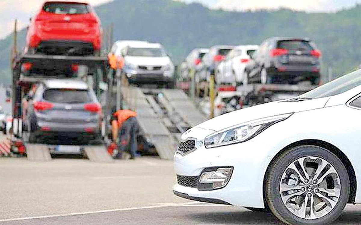 واردات خودرو؛ آزاد یا مشروط؟