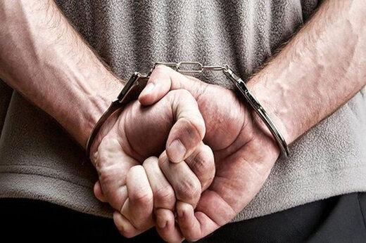دستگیری سه زورگیر مسافرکش نما