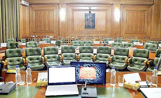 جزئیات رد صلاحیت نامزدهای شورای شهر
