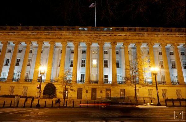 آمریکا تایید کرد: کمپین حملات هکری اخیر شبکههای دولتی را هدف گرفت