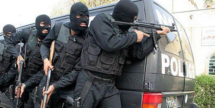 پایان گروگانگیری در تهران/ رهایی جوان ۳۰ ساله