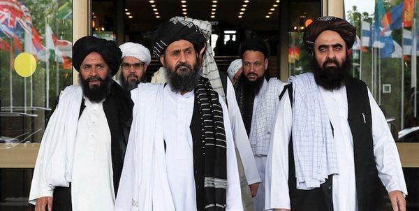تماس محرمانه میان آمریکا و طالبان