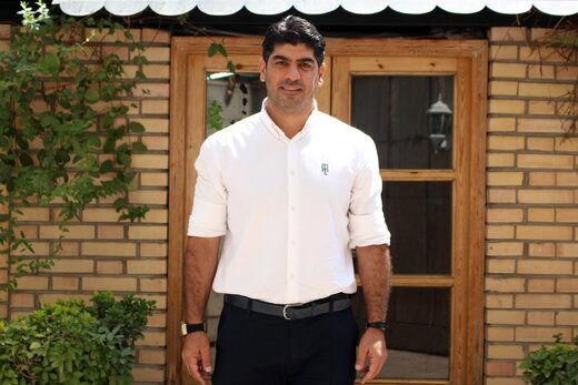 خاطره جالب فوتبالیست ایرانی از دیدار با مارادونا