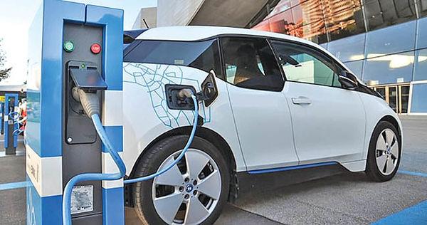 سبقت اروپا از چین در خودروهای برقی