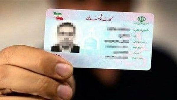 زالی: کارت ملی تنها راه شناسایی افراد مبتلا به کرونا در شهر است