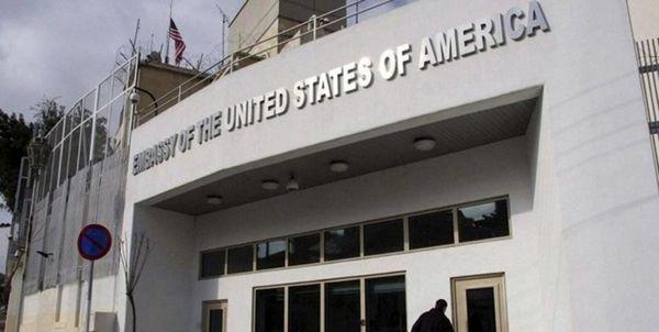 اتهام بی اساس آمریکا علیه سوریه، ایران و روسیه