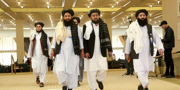 دوحه میزبان نشست آمریکا و طالبان میشود