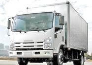 فراخوان کامیونهای ایسوزو سریN
