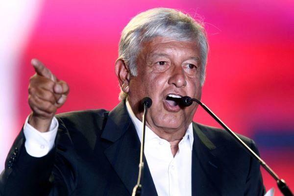 رئیسجمهور مکزیک: به هیچیک از نامزدهای انتخابات آمریکا تبریک نمیگوییم