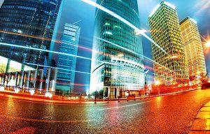 شبکههای جهانی نوآوری کلید موفقیت شرکتها