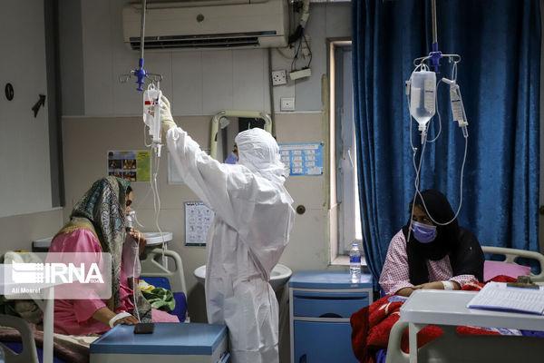 توقف پذیرش بیماران غیر اورژانسی از امروز