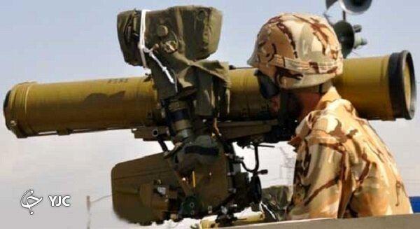 دفاع موشکی پیروز؛ شلیک از یک سامانه، برخورد همزمان به چهار هدف + تصاویر
