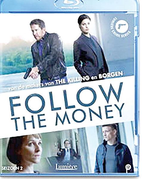 فصل سوم «رد پول را بگیر» روی آنتن شبکه 5