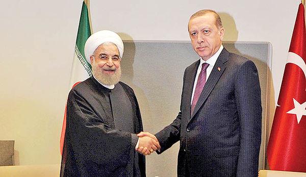 سرنوشت اردوغان و آینده روابط تهران-آنکارا