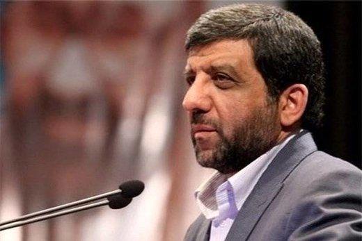 ضرغامی: دعا میکنم خدا احمدینژاد را به ما برگرداند