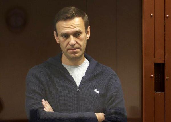 حضور دوباره ناوالنی در دادگاه
