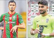 روزگار متفاوت دو ایرانی در یک تیم