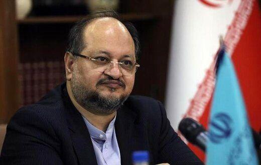 توضیح وزیر کار درباره دریافت مطالبات ١۴۴ هزار میلیارد تومانی تامین اجتماعی از دولت