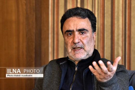 واکنش تاجزاده به رد صلاحیتش