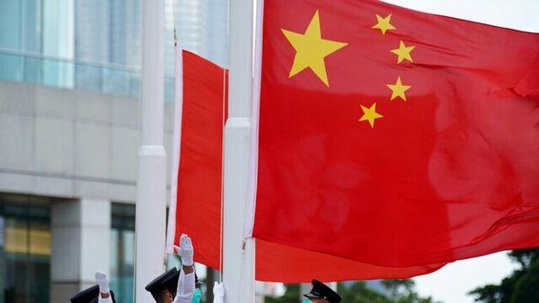 چین به حملات آمریکا در سوریه واکنش نشان داد