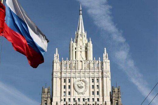 ۱۰ دیپلمات آمریکایی از روسیه اخراج شدند